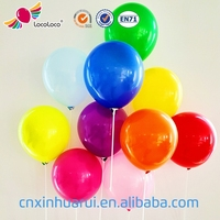 Factory Wholesale Party Ballons 12 Inch