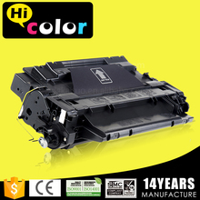 CE255A 55A Compatible Laser Toner Cartridge For HP 3015 Printer Machine