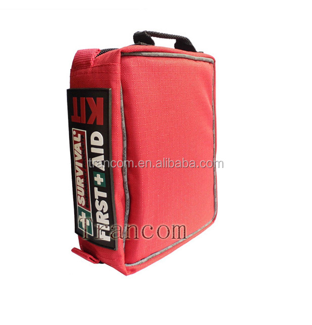 SES02 China Proffesional High Quality Outdoor Travel First Aid Kit with (CE&ISO&FDA&TGA)Approved