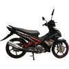 Chongqing Best Motorcycle Manufacturer 110CC Cheap Cub Racing Motorcycle