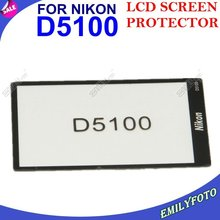PROFESSIONAL PRO OPTICAL GLASS LCD SCREEN PROTECTOR FOR NIKON D5100
