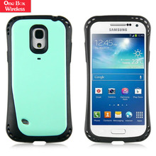 Original Oem For Samsung S4 Mini Solar Powered Cell Phone Case