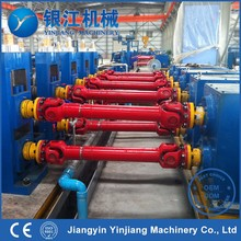 Chinese Manufacturers Welding Steel Tube Mill Line,Concrete Spun Pipe Making Machine
