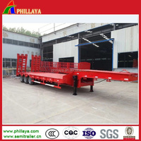 Multi Purpose Machinery Container Bulk Cargo