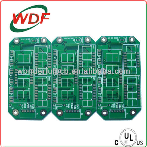 hight quality digital electronic board
