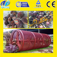 Latest list of palm oil machine company in malaysia| palm oil extraction machine from palm fruit to refined palm oil ISO BV