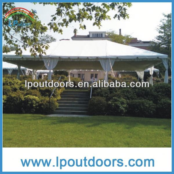 12x24m luxury stretch tent in china for wedding