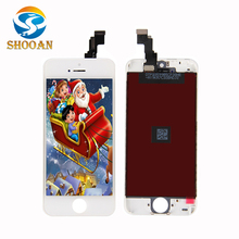 100% Original Mobile Phone Screen for iPhone 5s LCD