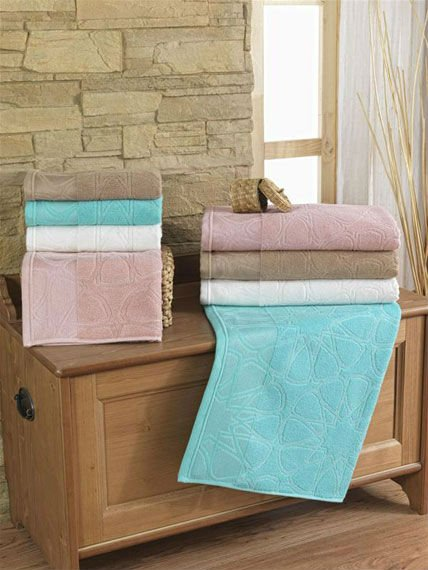 Organic Cotton Towel2