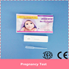 Accurate Pregnancy Fertility HCG Test cassette 3.0mm, 4.0mm