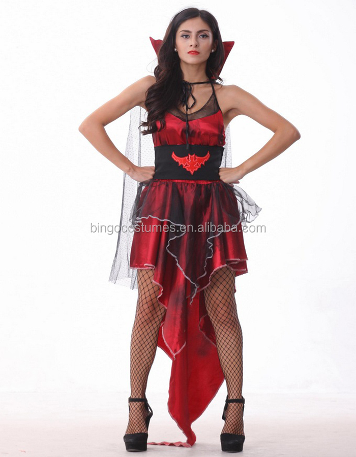 New arrival witch costume photo vampire knight cosplay costume,sexy night club dress