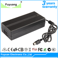 48V Golf Car Intelligent Battery Charger for car