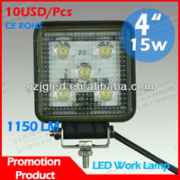 4x4 Accessories led work lamps led headligh4x4 accessories led auto lamps 4x4 off road buggy led motorcycle headlight