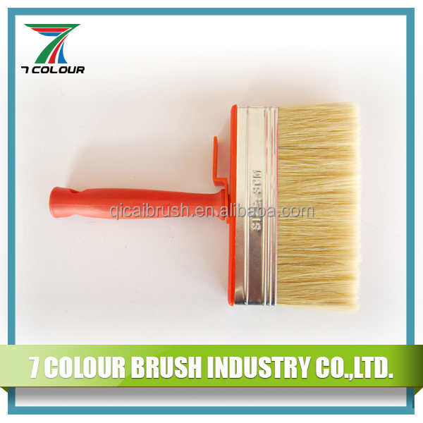With Clip Plastic Handle Pure Bristle Harris Paint Brush