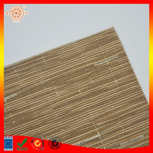 bathtub mat bamboo swimming poor floor mat interior wall decoration material by roll