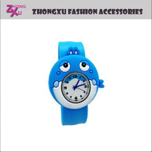 cheap promotion silicon hello kitty children watches