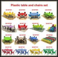 childrens furniture suppliers Chairs nurseries Kids Furniture Chairs Kids table and chairs QX-193A