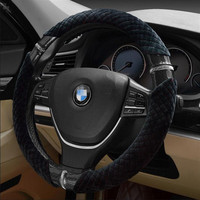 cat spare part fashion,durable,handmade car accessories anime car steering wheel cover
