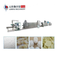New Promotion modified starch making extruder for oil drilling machine food