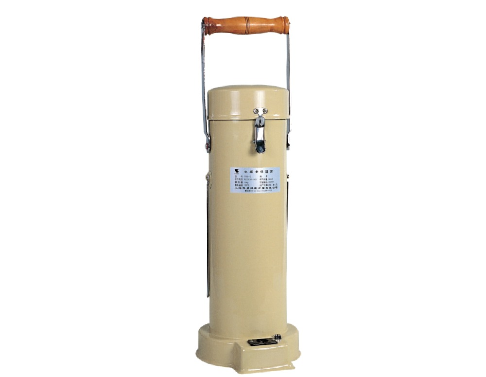 5Kg Portable welding rod dryer
