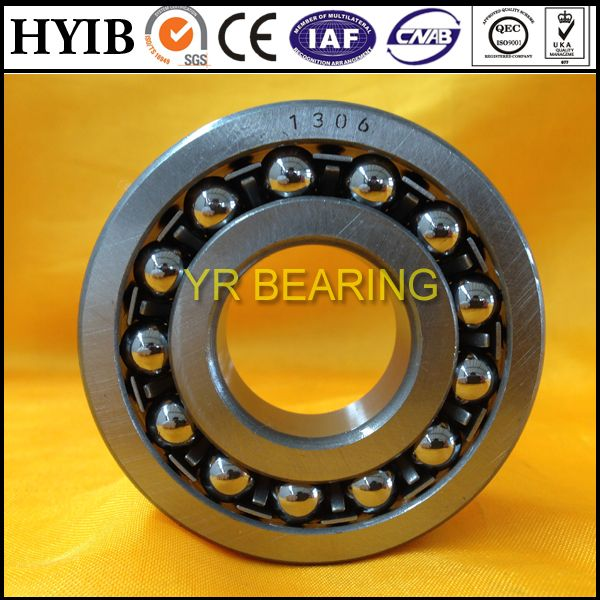 China Factory Self-aligning Ball Bearing 2313