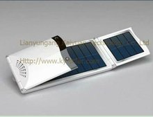 Foldable Laptop Solar Charger/Solar charger for tablet