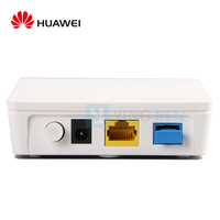 Communication Equipment Gigabit Routers FTTH Modem Bridge Huawei Echolife HG8010C GEPON SFP RJ45 1 GE GPON ONU ONT