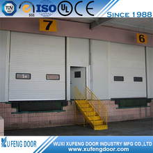 Unique Automatic New Style Warehouse Industrial Door