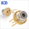 650nm 10mw laser diode TO-18 low currrent with PD and with windows
