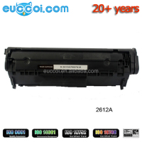 compatible toner cartridge 12a 15a 35a 36a 53a 78a 85a 88a for for HP laser printer 1010,1012,015,1018,1022,3015,3030,3052,3050,