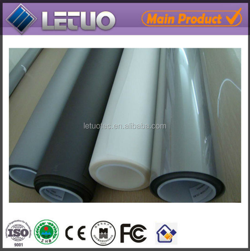 China wholesale transparent holographic film
