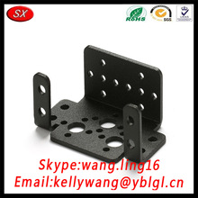Special Black Mounting Fixing Multi function Aircon Stainless Steel Brackets