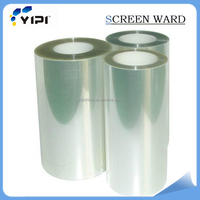 Mobile screen protective film roll material 1.04*200M/roll