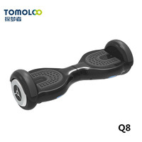 2015 TOMOLOO Q8 Lower Price Scooter Self Balance 2 Wheels Scooter with Good Motor