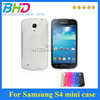Cheap price for Samsung Galaxy S4 mini phone case tpu s line