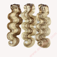 tight curly 5a grade 100% human virgin peruvian free weave hair packs