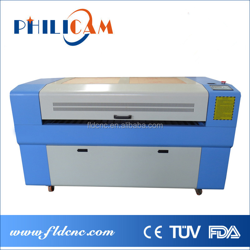 Factory supply Jinan lifan PHILICAMFLDJ1390 metal tube laser cutting machine