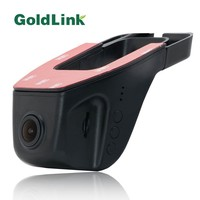 Hot sell! Full HD 1080P Car DVR recorder WIFI APP support IOS & Android system - Dashboard Dash-Cam wtih Parking Monitor