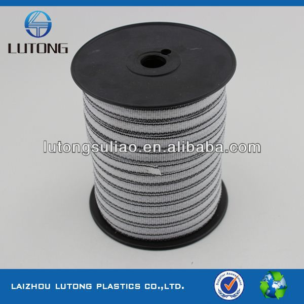 NO.1 electric fence poly rope for farm