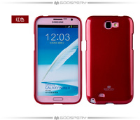 Good Quality Hot Selling Case Mercury Jelly Case For Galaxy S5 Mini G800 Soft TPU Case