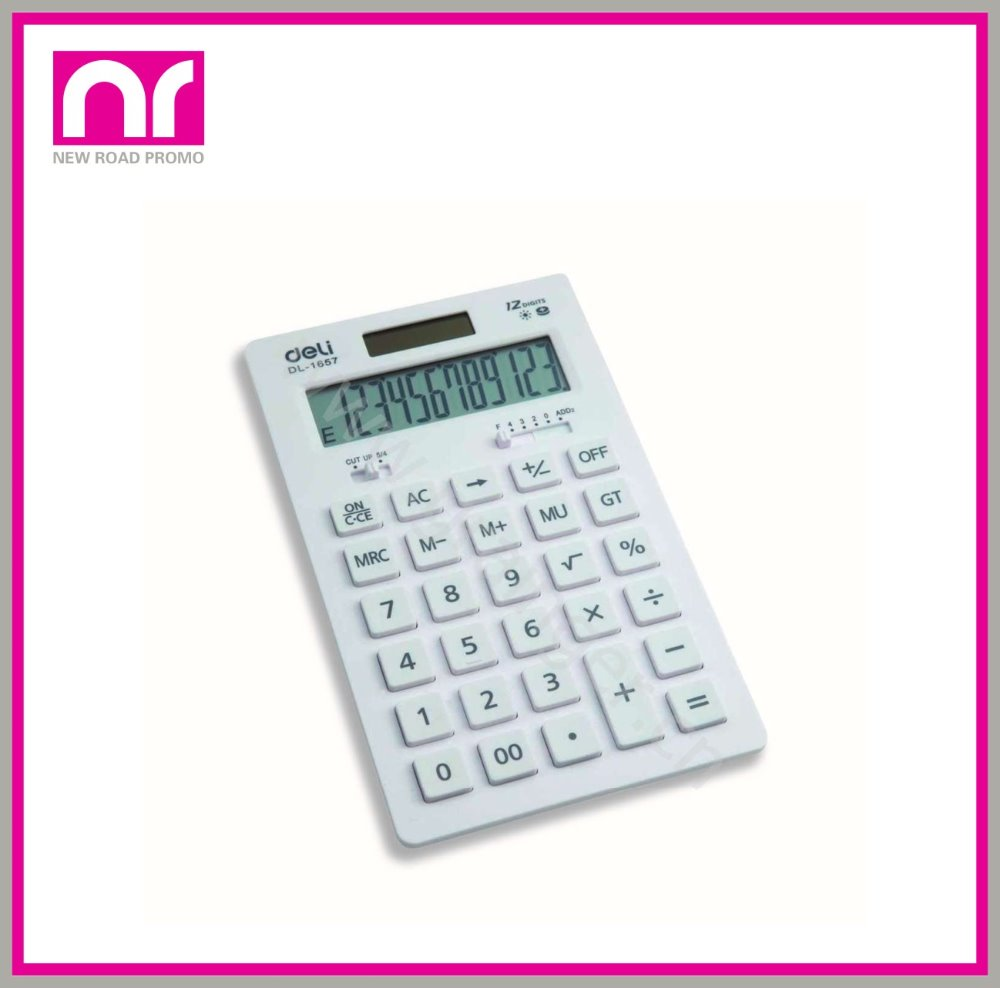 Promotional Cheap Mini Desk Calculator