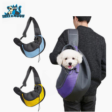 Wholesale Portable Diy Pet Safety Backpack Comfortable Travel Carrier