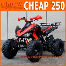 Cheap Price 250cc ATV Quad