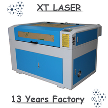 acrylic wood glass crystal 900x600 cnc co2 laser cutting machine price