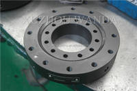 black oxide coating swing turntable ball ring bearing