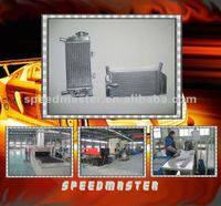 manufacture autocycle radiator for cooling use