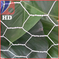 animal fencing/hexagonal wire mesh