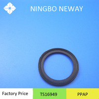 TS16949 and PPAP nbr rubber