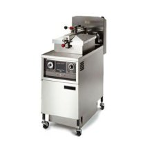 PK-CX-PFG600 PCB control box Gas Pressure Fryer, for Fast Food, Fried chicken, KFC, Restaurant