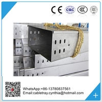 steel cable tray OEM Supplier prices kg per weight
